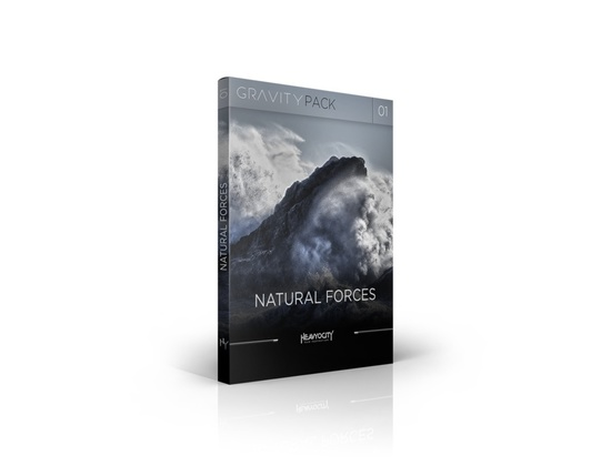 Heavyocity Natural Forces