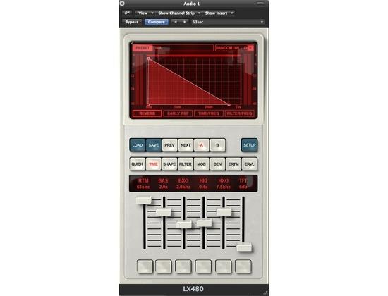 Relab LX480