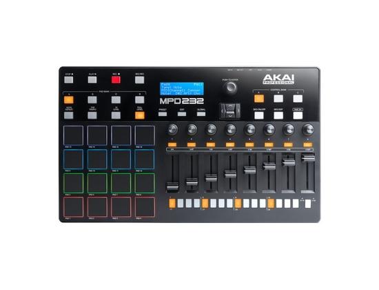 AKAI Professional MPD 232