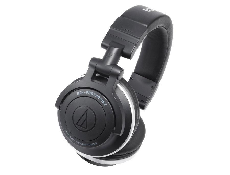 Audio-Technica PRO700MK2
