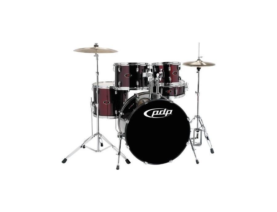 Pdp z5 5 piece drum set xl