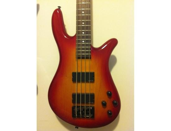 Spector NS2000/4 Bass