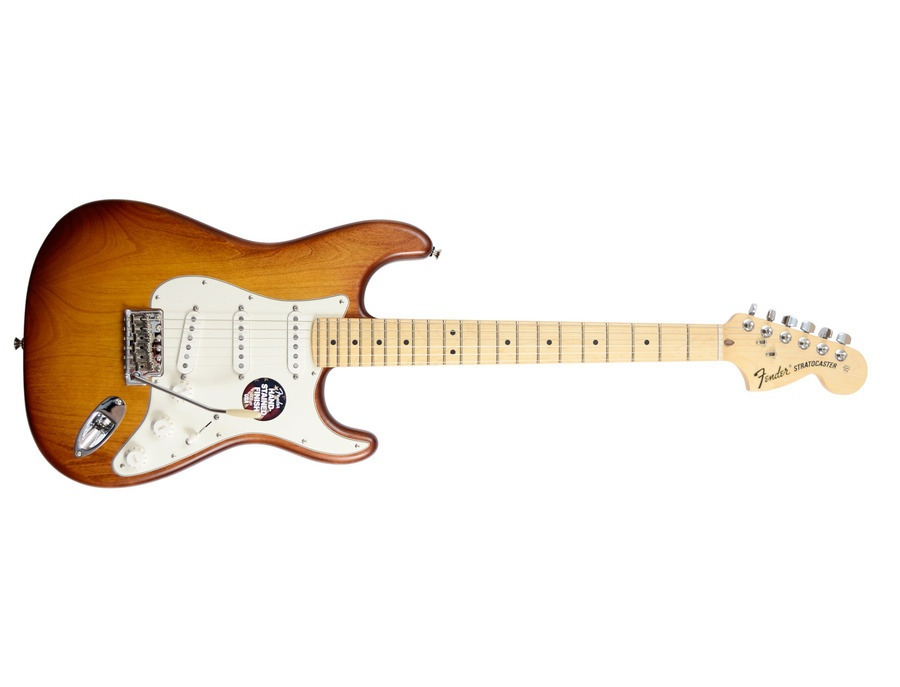 2014 Fender Stratocaster American Special