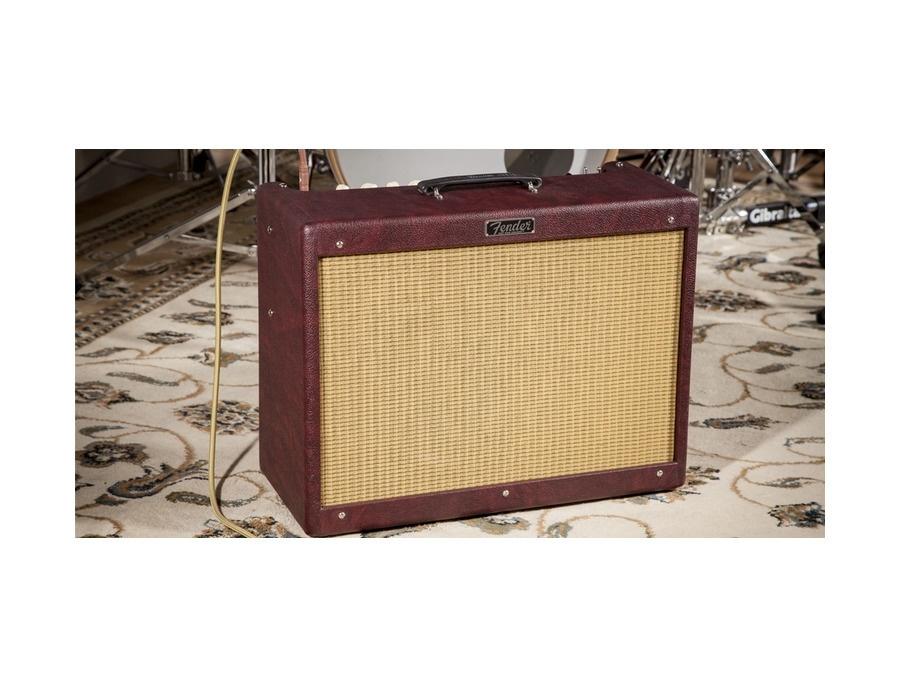 Fender hot rod deluxe iii xl