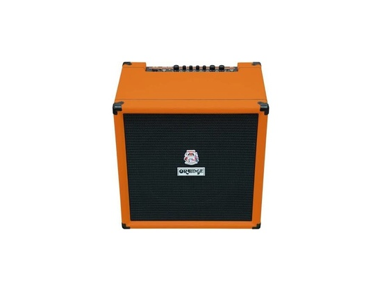Orange Crush Bass 100 1x15 100w Combo