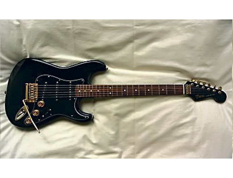 Tokai Super Edition