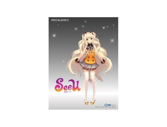VOCALOID3 SeeU