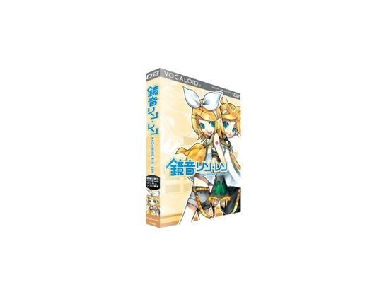 VOCALOID2 Kagamine Rin/Len