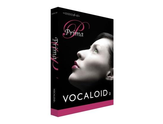 VOCALOID2 Prima