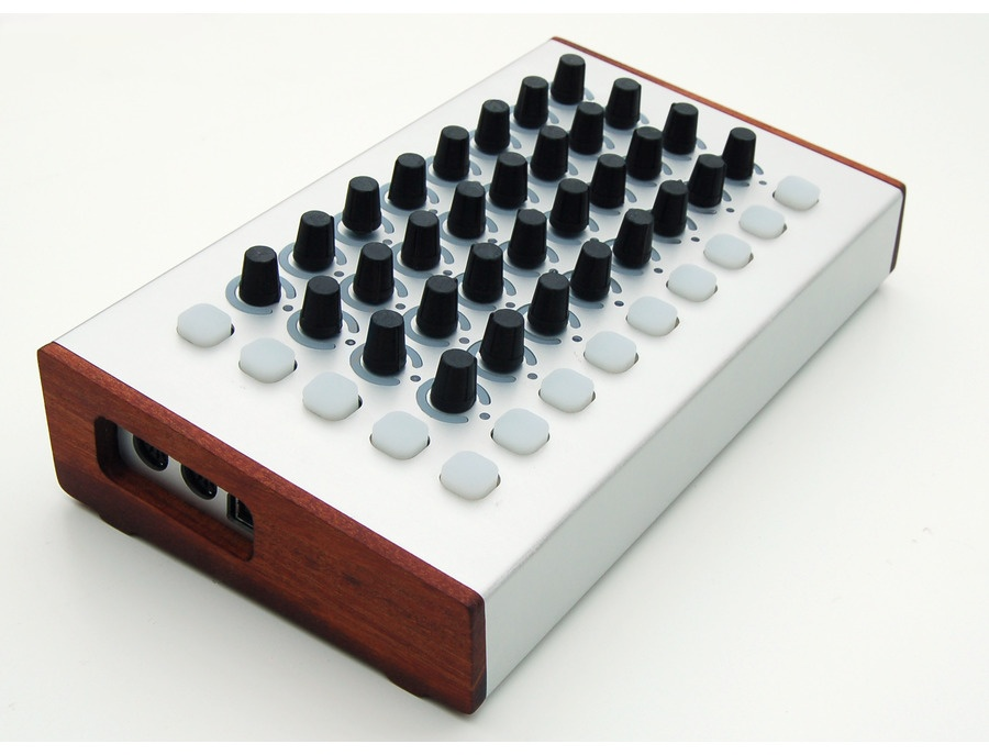 Livid Instruments Code V2
