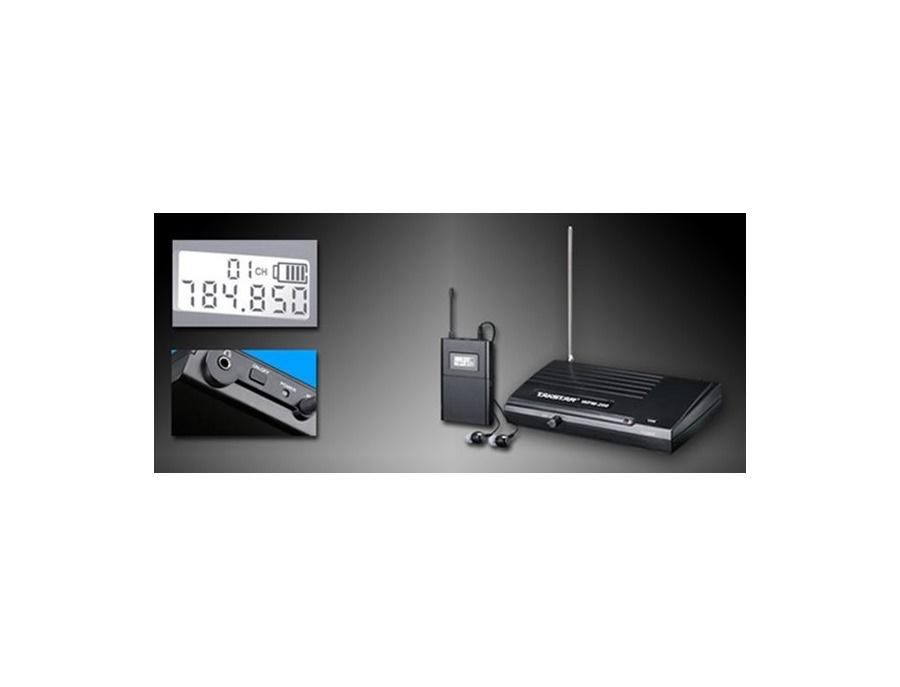 Taskar WMS 100 Wirelles Monitor System