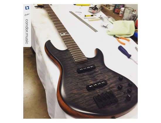 Condor Evolution FA 4 Strings
