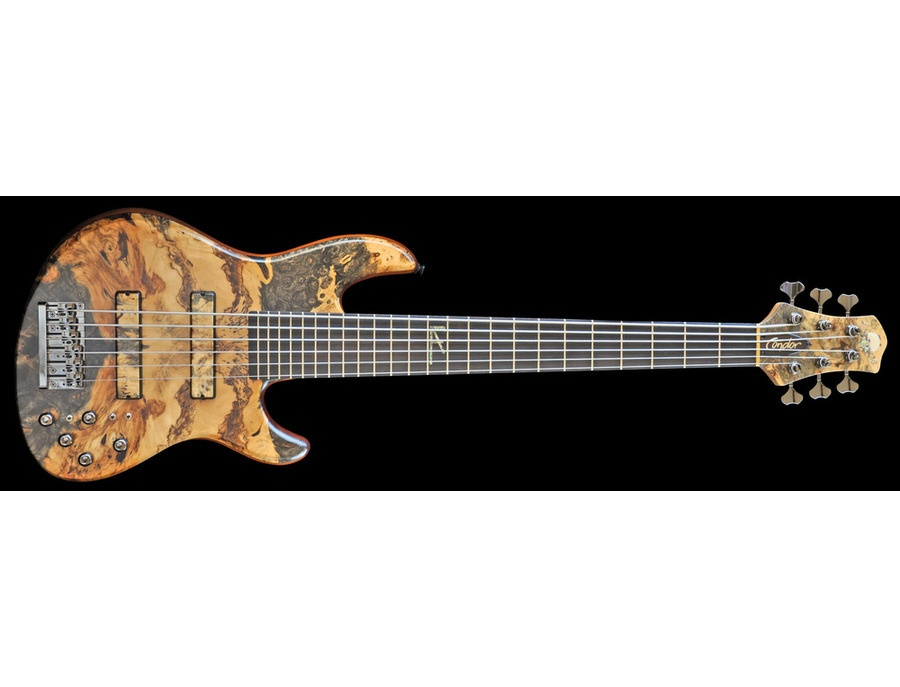 Condor Custom 1 6 Strings