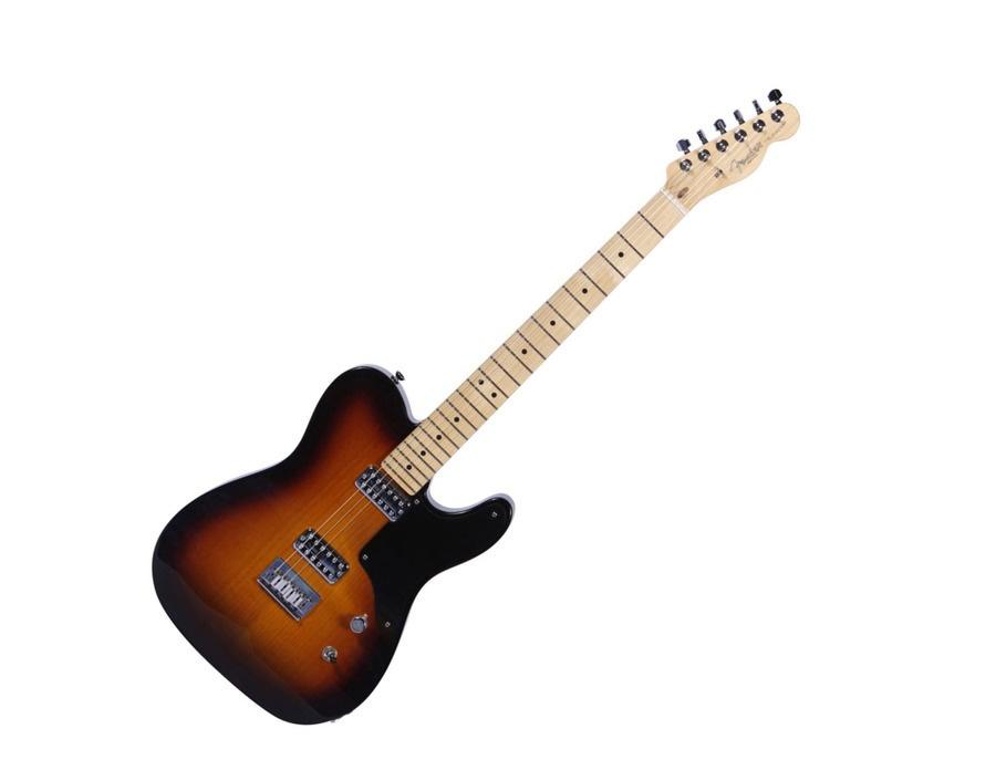 Fender Tele-Bration Cabronita Telecaster