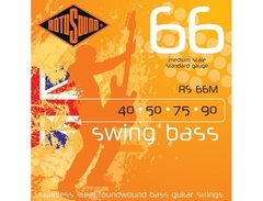 Rotosound swing bass 66 rs66m s