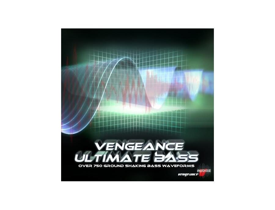 Vengeance Ultimate Bass
