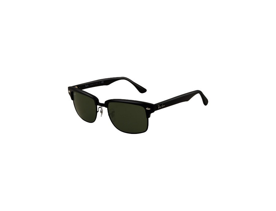 Ray ban rb4190 877 clubmaster sunglasses xl