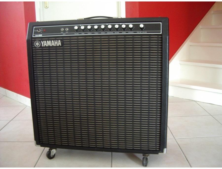 Yamaha G100 410