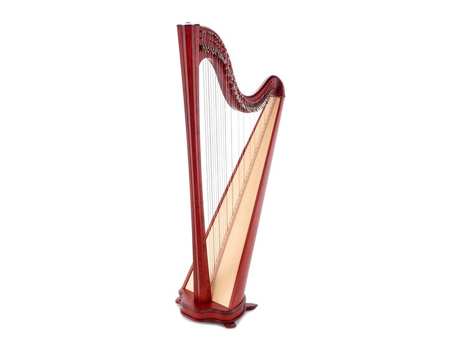 Salvi Hermes Lever Harp 40 Str. MA