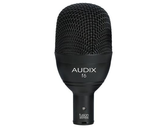 Audix f6