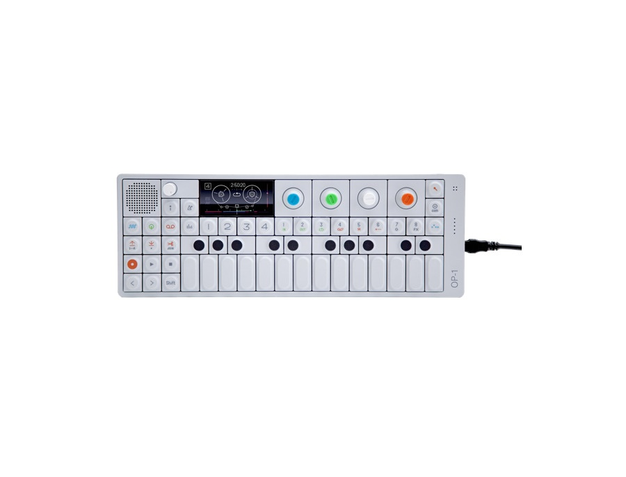 Teenage Engineering OP-1 Portable Synthesizer