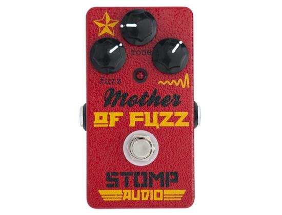Stomp Audio Labs Mother Of Fuzz
