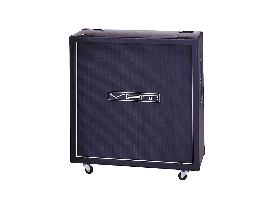 VHT Fat Bottom 4x12 Cabinet