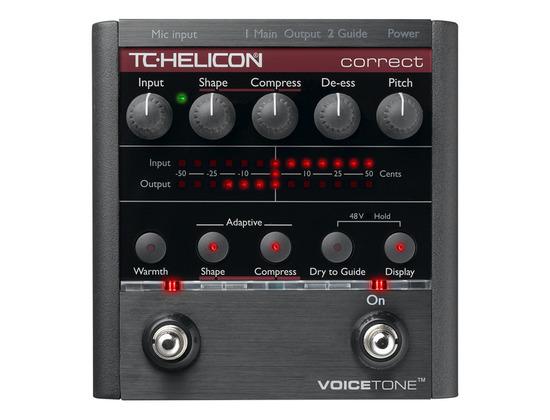 tc helicon voicetone correct