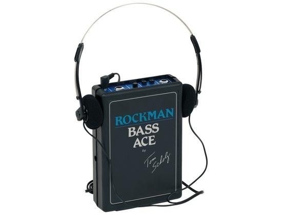 Rockman Bass Ace