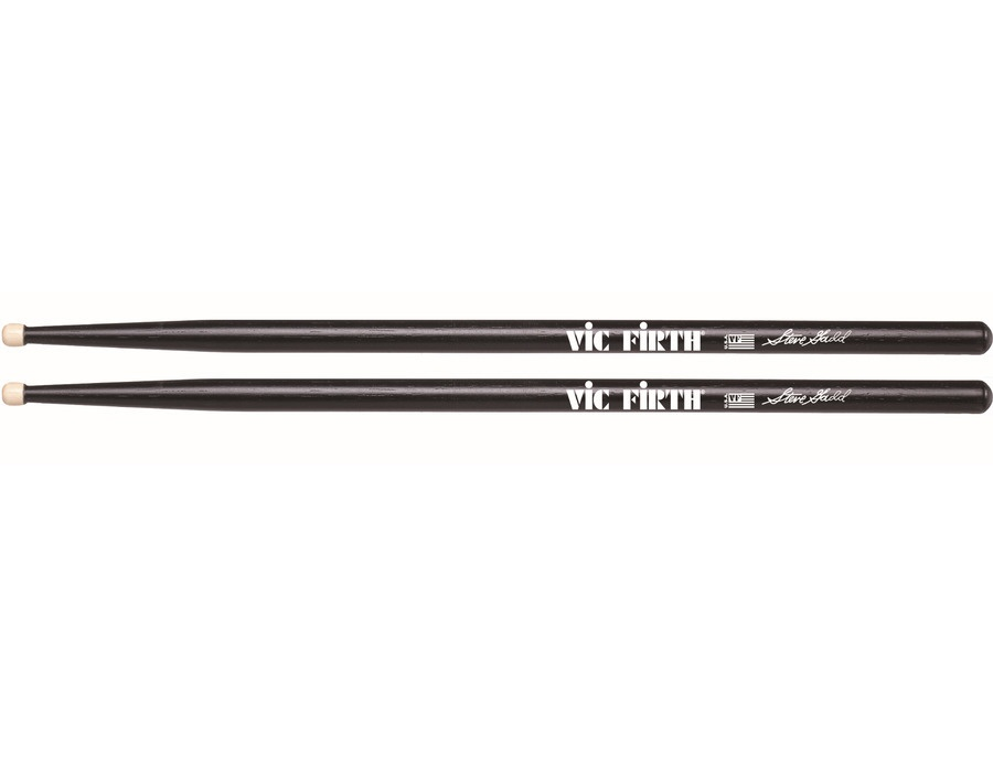 Vic Firth Steve Gadd Signature Wood Tip Sticks