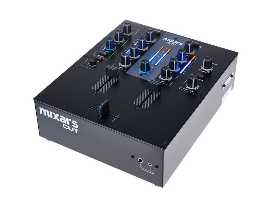 Mixars Cut