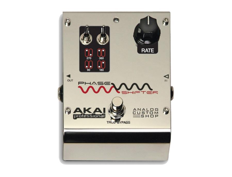 Akai analog custom shop phase shifter xl