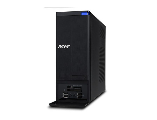 Acer Aspire X1430