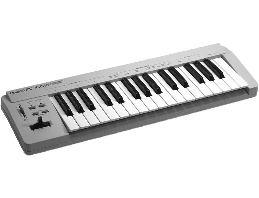 Roland PC-160A