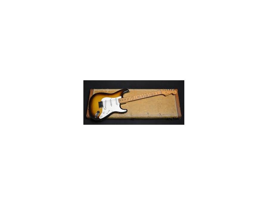 Miranda Stratocaster