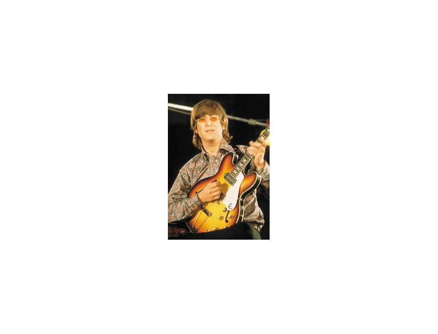 John Lennon '65 Reissue Casino