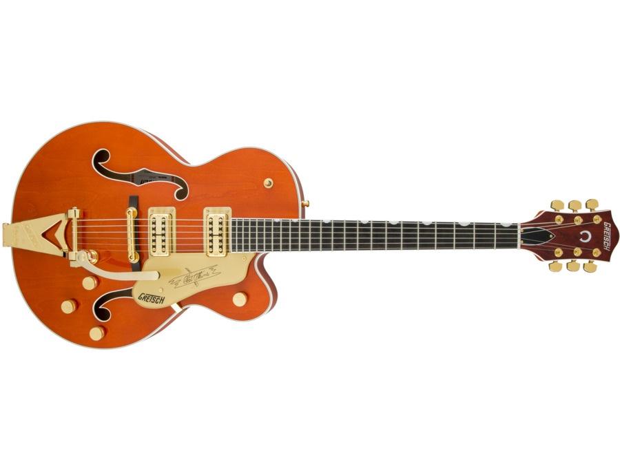 Gretsch G6120T Players Edition Nashville