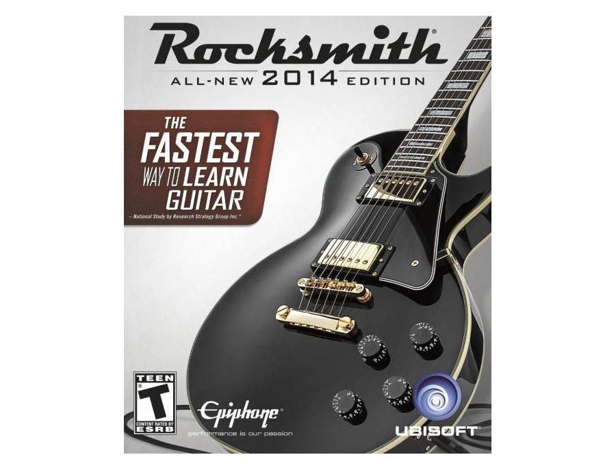 Rocksmith 2014 | PC