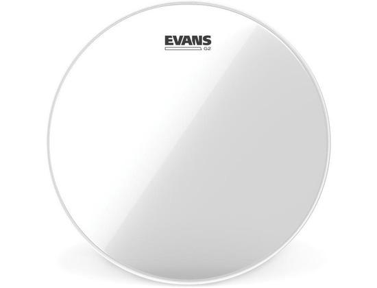 Evans   G2 Clear