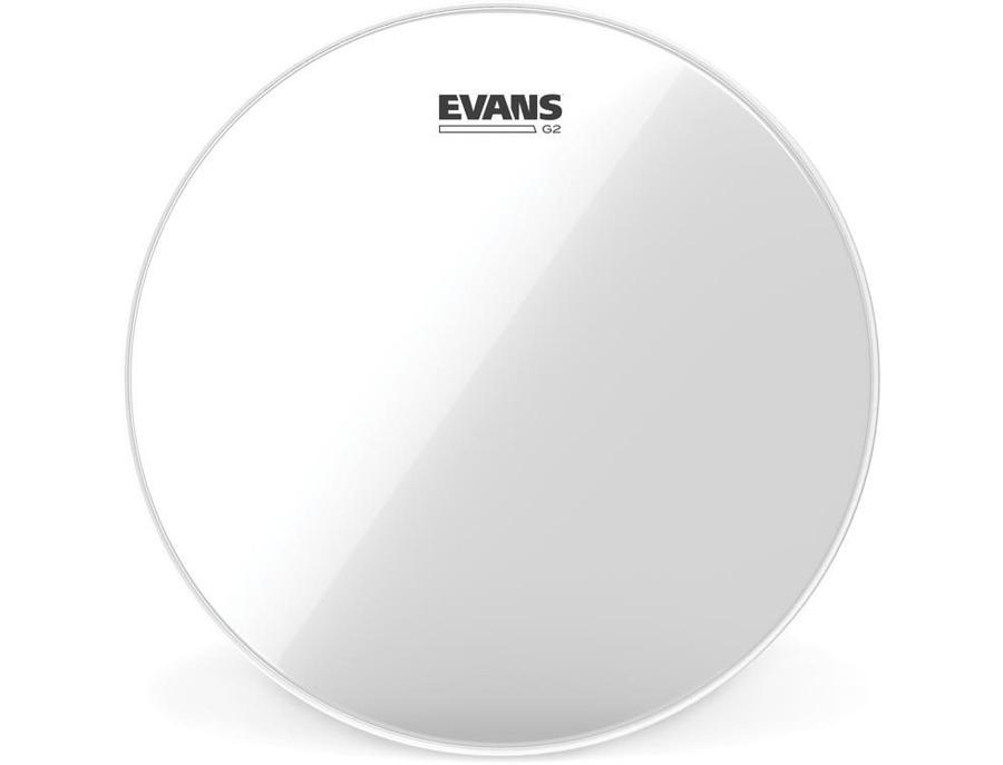 Evans g2 clear xl