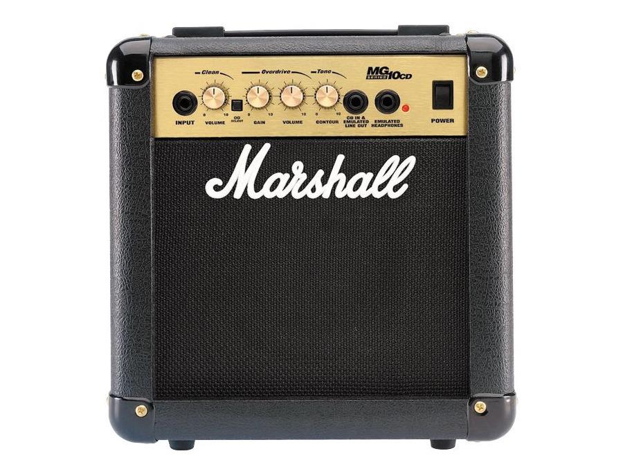 Marshall mg10cd xl