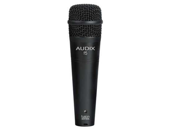 Audix f5