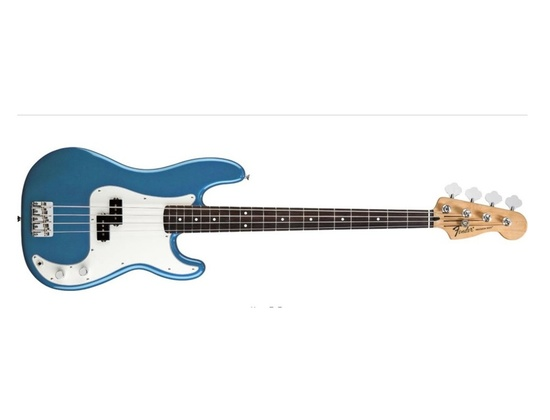 Fender Standard Precision Bass 2015