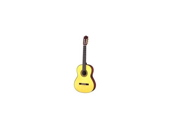 Rare: Samko classical guitar (special vintage)