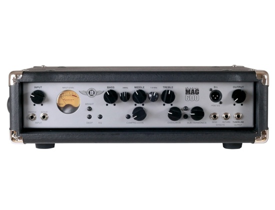 Ashdown MAG-600H EVO III