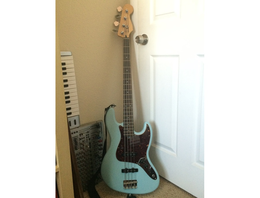 Volumatic J-Bass