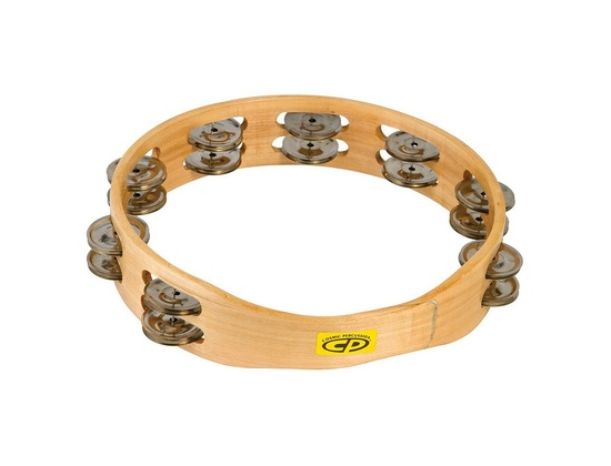 Latin Percussion CP390 - Tambourine