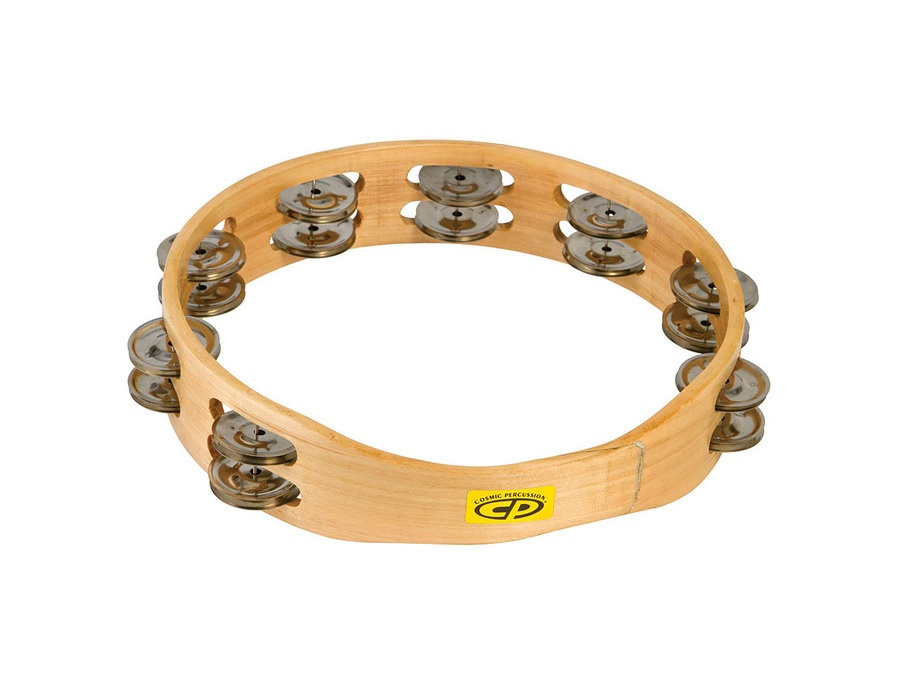 Latin Percussion CP390 - Tambourine