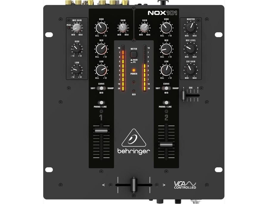Behringer NOX101