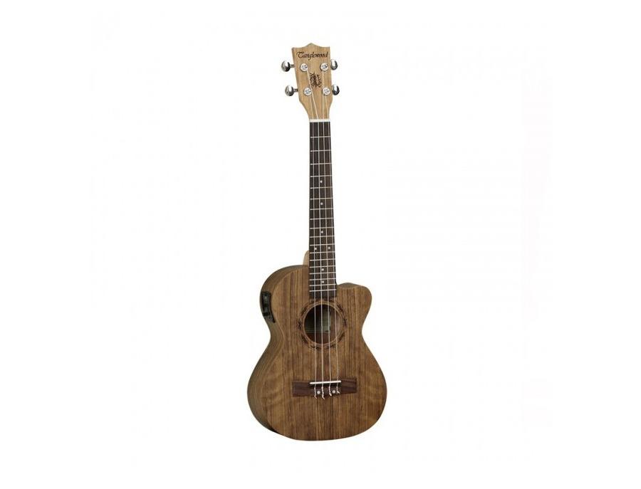 Tanglewood TU-OVE-T Ovangkol Electro Acoustic Tenor Ukulele